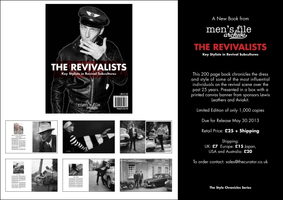 MF Archive Revivalists Sales Page 6